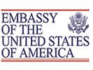 Embassy of the United States Skopje, Macedonia