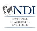 National partnerscratic Institute NDI