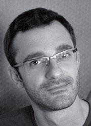 Andrej Senih