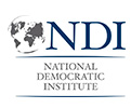 National partnerscratic Institute NDI