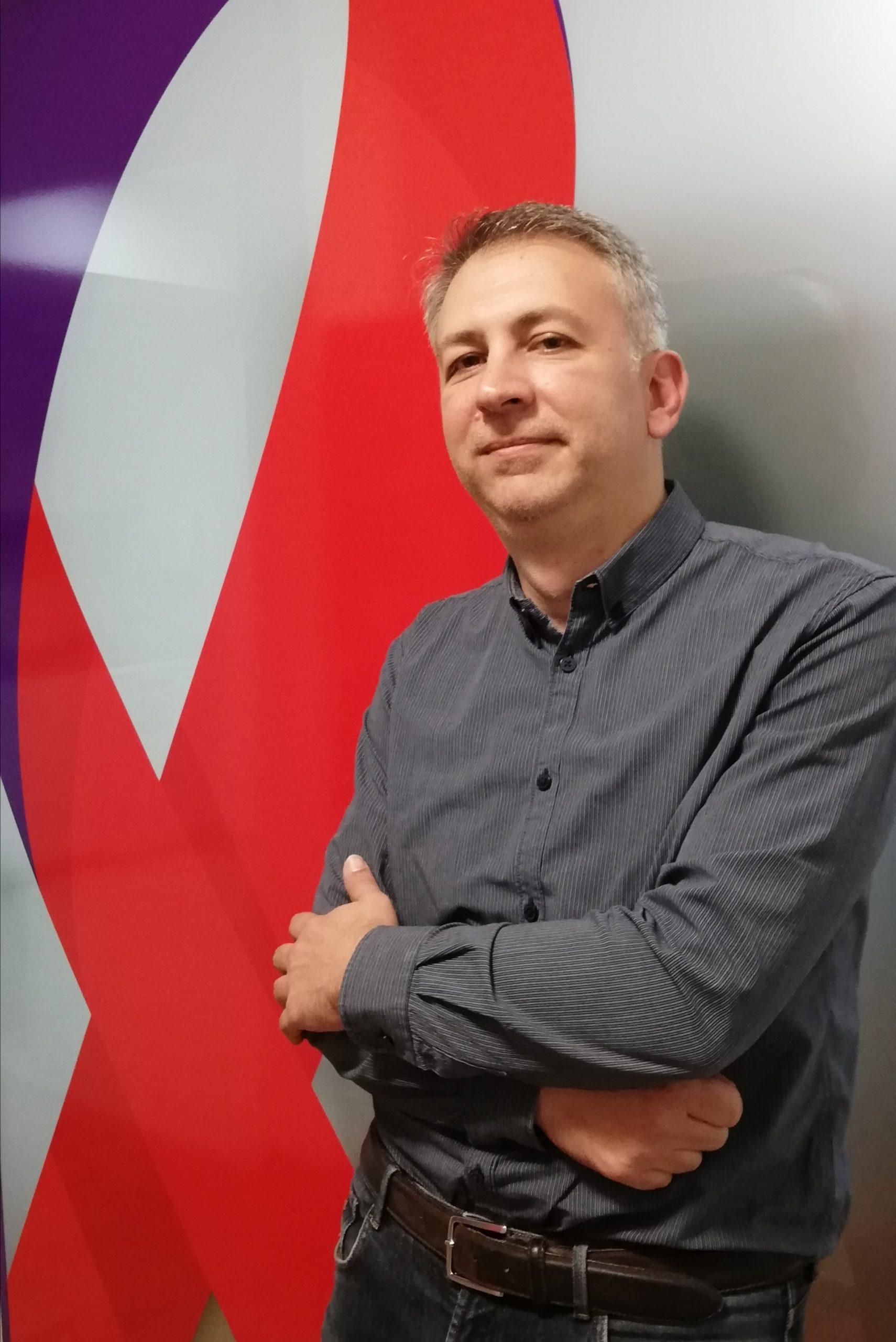 Bojan Jovanovski