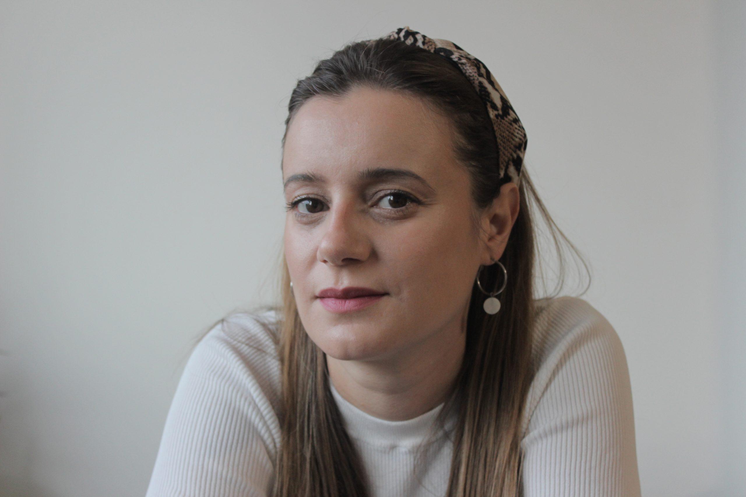 Meri Sekulovska