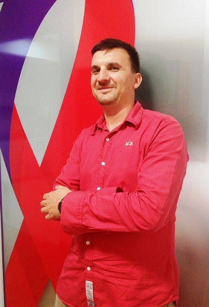 Milosh Stojanovik