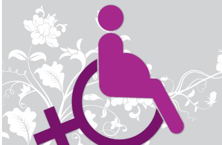 Репродуктивно здравје кај жени со телесна попреченост
