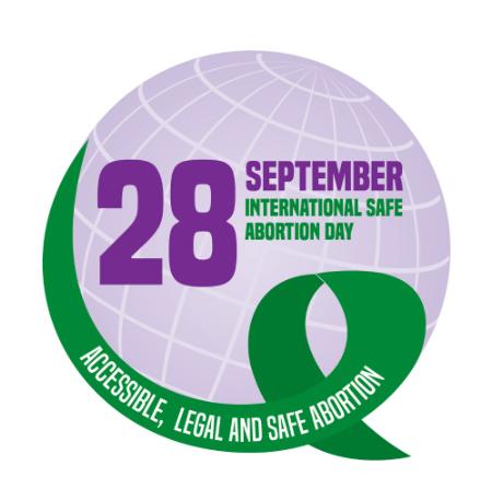 28 септември: Бараме нов закон за абортус – сега!