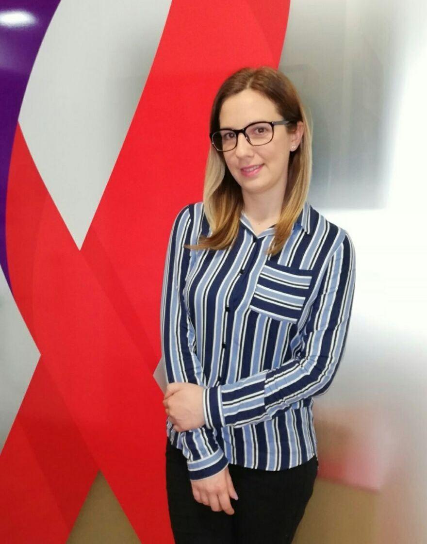 Магдалена Арсовска