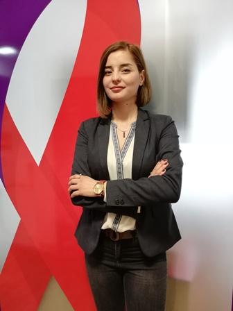 Aleksandra Mojsova