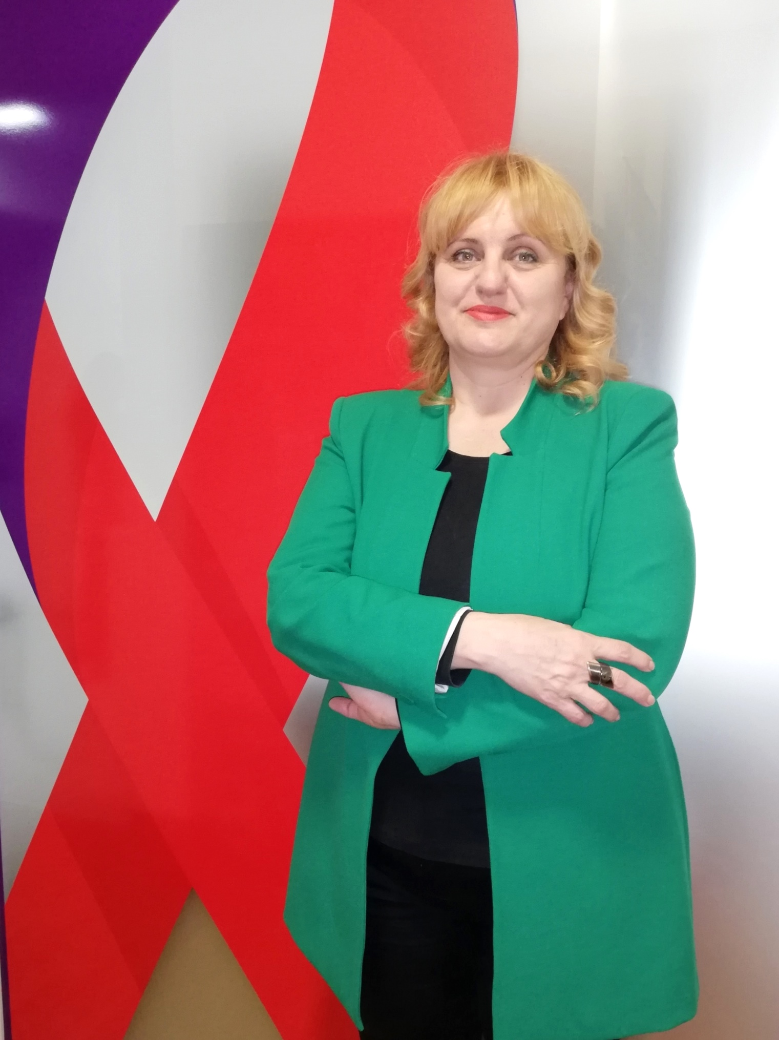 Daniela Simova