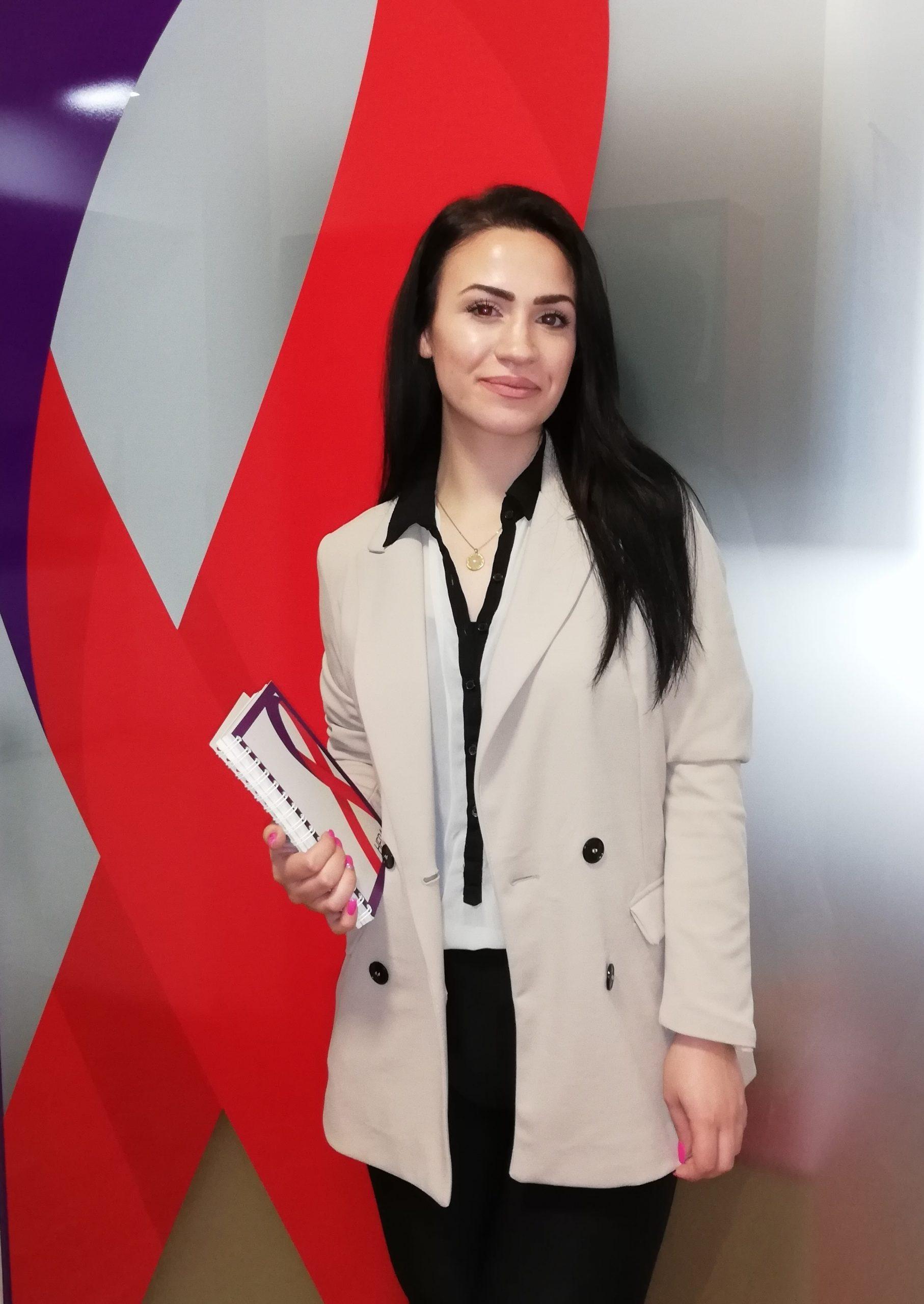 Kristina Mihajllovska