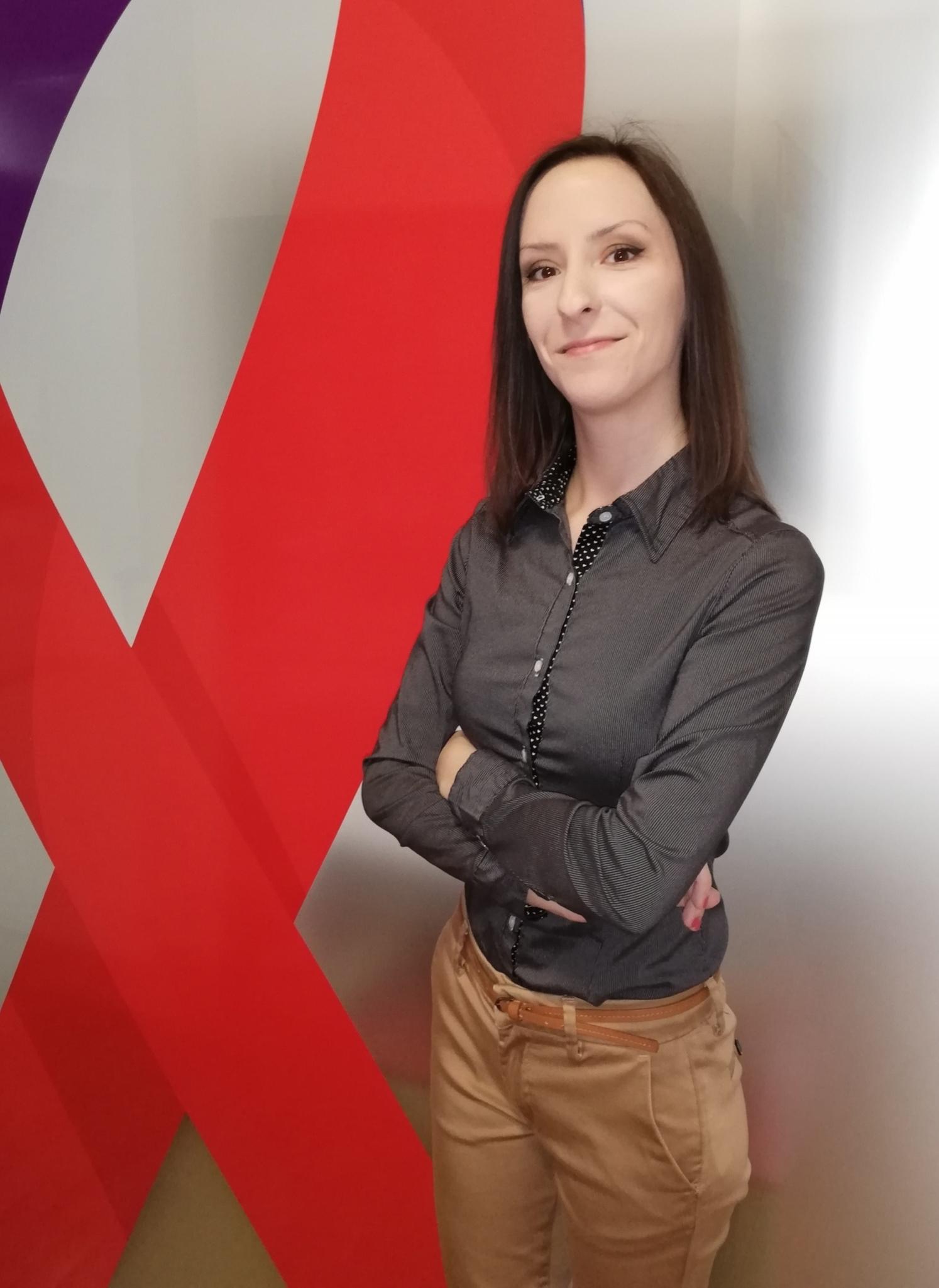 Sanja Jordanoska