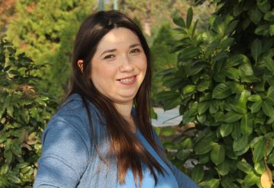 Интервју со Елена Ѓурчиновска: Попреченоста не е пречка за родителство (втор дел)