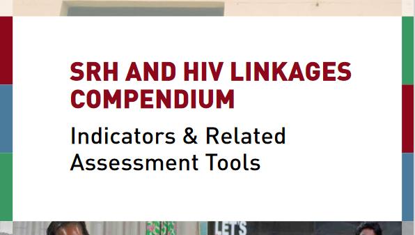 Сексуално и репродуктивно здравје и ХИВ