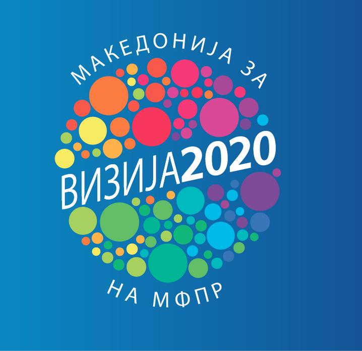Визија 2020